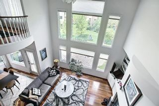 Photo 33: 125 Sienna Park Drive SW in Calgary: Signal Hill Detached for sale : MLS®# A1117082