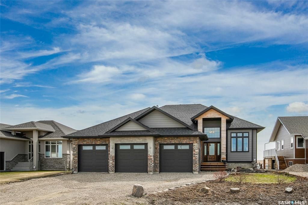 Main Photo: 9 Sunterra Drive in Shields: Residential for sale : MLS®# SK852315