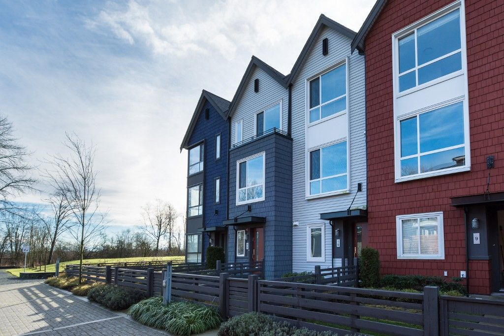Main Photo: Fremont Blue - A master planned community by Mosaic in the Riverfront District.
