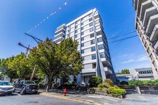 Photo 1: 502 1026 Johnson St in : Vi Downtown Condo for sale (Victoria)  : MLS®# 884670