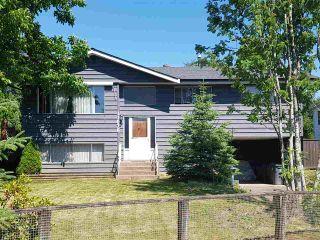 "Photo 1: 11076 PARTRIDGE Crescent in Surrey: Bolivar Heights House for sale in ""birdland"" (North Surrey)  : MLS®# R2281344"