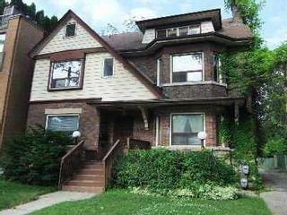 Photo 1: 273 Poplar Plains Road in Toronto: Casa Loma House (3-Storey) for lease (Toronto C02)  : MLS®# C2922562