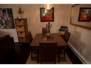 Photo 7: 760 River Road in WINNIPEG: St Vital Condominium for sale (South East Winnipeg)  : MLS®# 1427926