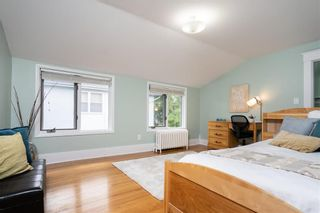 Photo 20: 136 Buxton Road in Winnipeg: East Fort Garry Residential for sale (1J)  : MLS®# 202122624