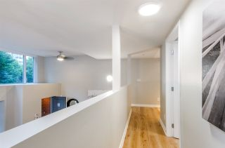 """Photo 15: 428 HELMCKEN Street in Vancouver: Yaletown Townhouse for sale in """"H & H"""" (Vancouver West)  : MLS®# R2282518"""