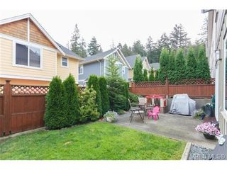 Photo 16: 962 Tayberry Terr in VICTORIA: La Happy Valley House for sale (Langford)  : MLS®# 681383
