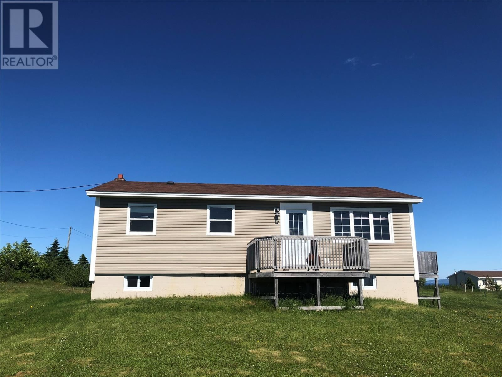 Main Photo: 1 Slade's Road in Small Point: Recreational for sale : MLS®# 1232855