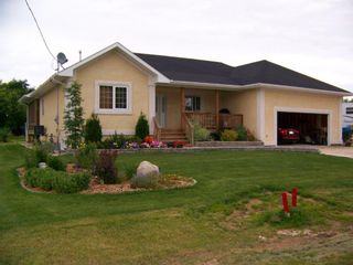 Photo 1: 55 Church Street in Tyndall: Single Family Detached for sale : MLS®# 1404723