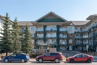 Photo 42: 112 3111 34 Avenue NW in Calgary: Varsity Apartment for sale : MLS®# A1095160