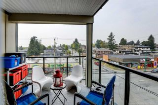 Photo 2: 305 7908 15TH Avenue in Burnaby: East Burnaby Condo for sale (Burnaby East)  : MLS®# R2492981