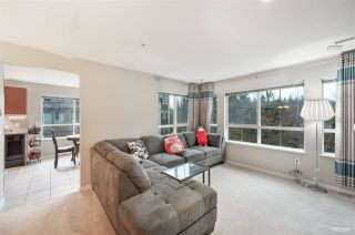 "Photo 7: 205 9233 GOVERNMENT Street in Burnaby: Government Road Condo for sale in ""SANDLEWOOD BY POLYGON"" (Burnaby North)  : MLS®# R2535826"
