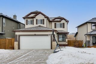 FEATURED LISTING: 38 Sheep River Cove Okotoks