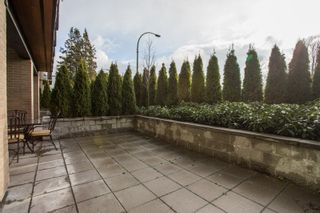 Photo 17: 112 719 W 3RD Street in North Vancouver: Harbourside Condo for sale : MLS®# R2420428
