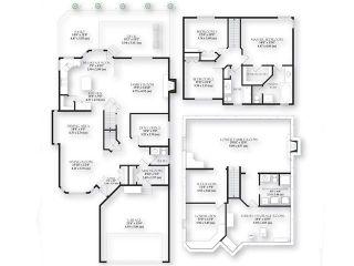 Photo 20: 303 Sceptre Court NW in CALGARY: Scenic Acres House for sale (Calgary)  : MLS®# C3451073