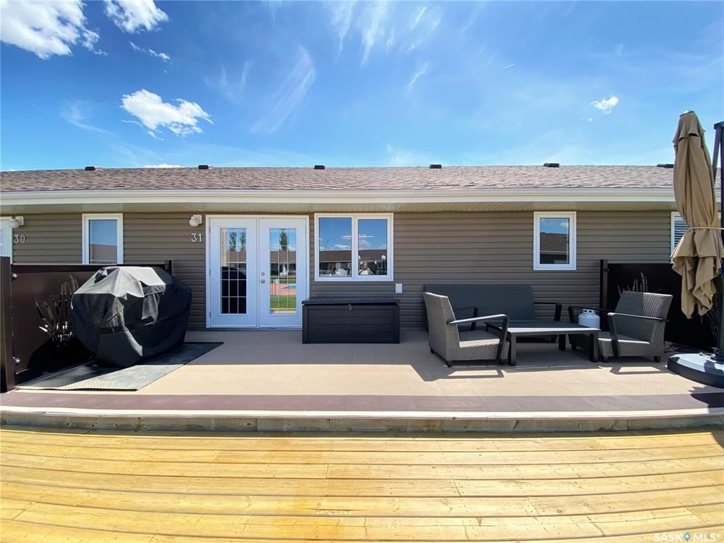 Main Photo: 31 1250 Aaro Avenue in Elbow: Residential for sale : MLS®# SK859820