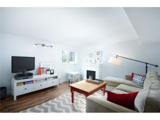 Photo 14: 3292 LAUREL Street in Vancouver: Cambie House for sale (Vancouver West)  : MLS®# V1050067