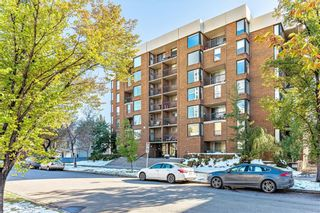 Photo 15: 508 1123 13 Avenue SW in Calgary: Beltline Apartment for sale : MLS®# C4270562