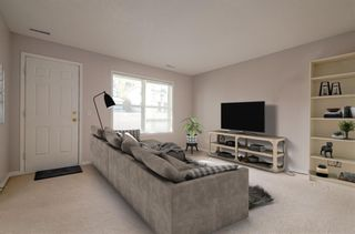 Photo 19: 324 Prominence Heights SW in Calgary: Patterson Row/Townhouse for sale : MLS®# A1071235