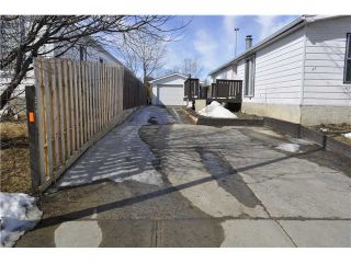 Photo 17: 52 SPRING HAVEN Road SE: Airdrie Double Wide for sale : MLS®# C3608403