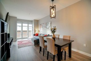 """Photo 20: 312 550 SEABORNE Place in Port Coquitlam: Riverwood Condo for sale in """"Freemont Green"""" : MLS®# R2581619"""