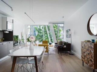 """Photo 11: 208 1477 W PENDER Street in Vancouver: Coal Harbour Condo for sale in """"West Pender Place"""" (Vancouver West)  : MLS®# R2580010"""