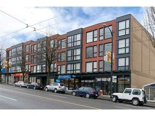 Photo 10: 409 2636 HASTINGS Street E in Vancouver East: Renfrew VE Home for sale ()  : MLS®# V1046609