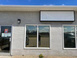 Photo 1: 9 389 Goshen Avenue in Emerson: Office for sale