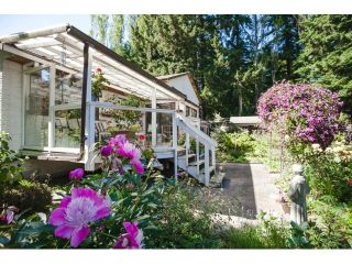"""Photo 19: 2334 170TH Street in Surrey: Pacific Douglas House for sale in """"Grandview"""" (South Surrey White Rock)  : MLS®# F1443778"""