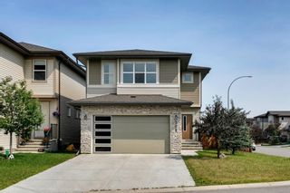 Main Photo: 304 Walden Square SE in Calgary: Walden Detached for sale : MLS®# A1127816