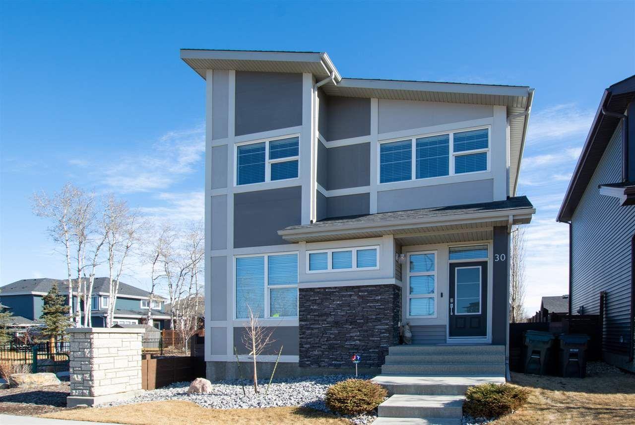 Main Photo: 30 KENTON Way: Spruce Grove House for sale : MLS®# E4233117
