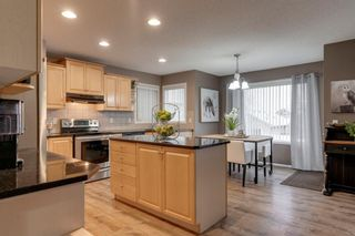 Photo 2: 100 Covehaven Gardens NE in Calgary: Coventry Hills Detached for sale : MLS®# A1048161