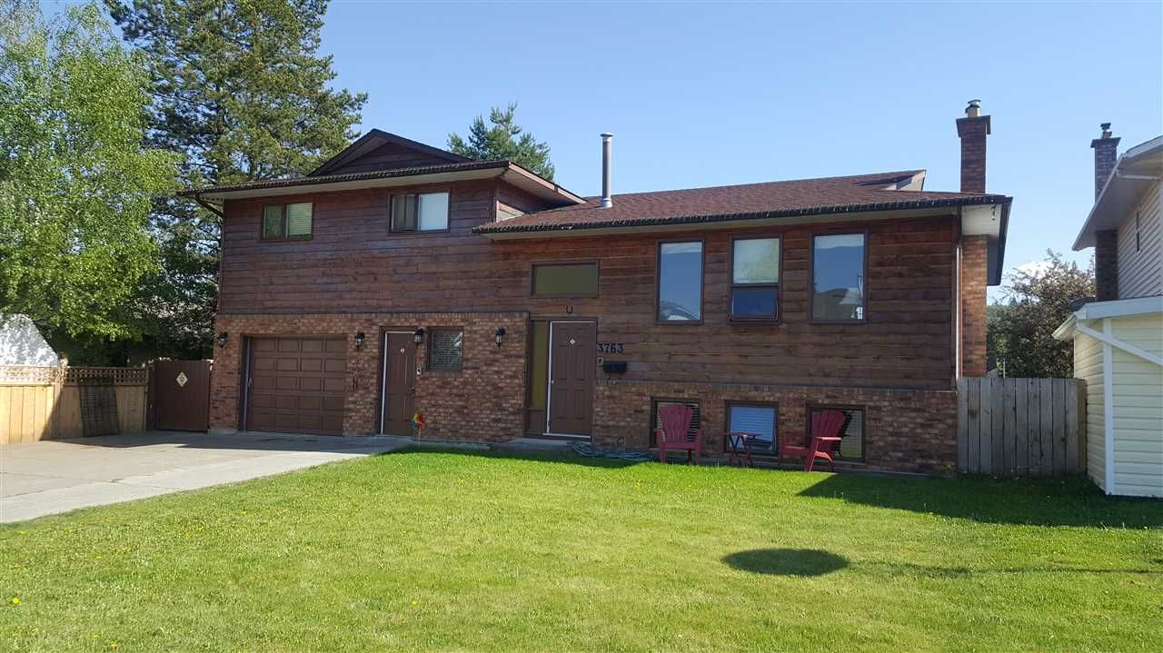 Main Photo: 3763 SHANE CRESCENT in : Westwood House for sale : MLS®# R2271500