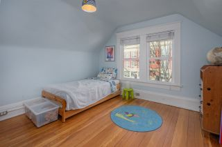Photo 12: 522 KEEFER Street in Vancouver: Strathcona House for sale (Vancouver East)  : MLS®# R2536944