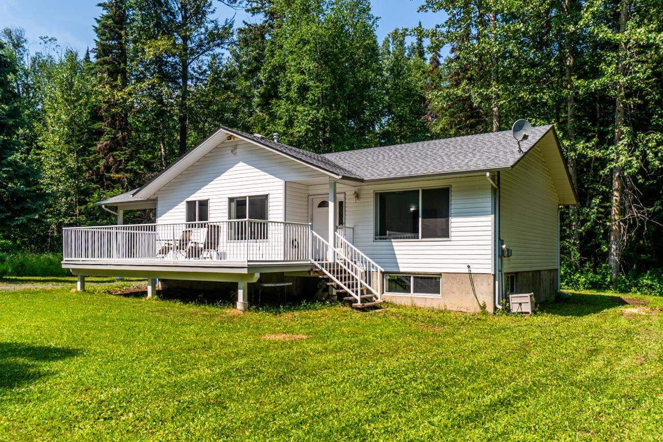 """Main Photo: 9522 ARROW Road in Prince George: North Kelly House for sale in """"NORTH KELLY"""" (PG City North (Zone 73))  : MLS®# R2602271"""