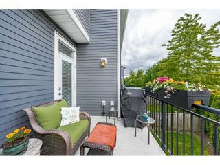 """Photo 28: 11 3303 ROSEMARY HEIGHTS Crescent in Surrey: Morgan Creek Townhouse for sale in """"Rosemary Gate"""" (South Surrey White Rock)  : MLS®# R2584142"""