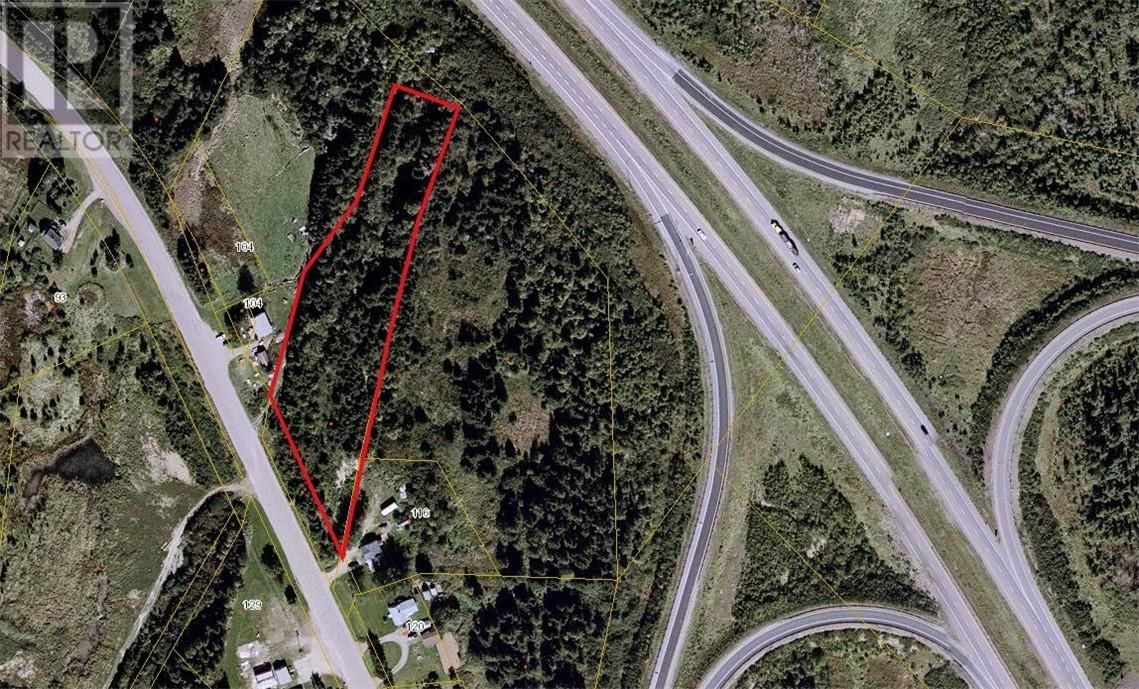 Main Photo: Lot Aulac RD in Aulac: Vacant Land for sale : MLS®# M133086