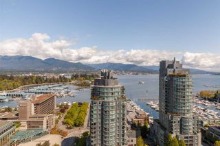 """Photo 20: 2101 620 CARDERO Street in Vancouver: Coal Harbour Condo for sale in """"CARDERO"""" (Vancouver West)  : MLS®# R2577722"""