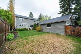 Photo 46: 8951 147 Street in Edmonton: Zone 10 House for sale : MLS®# E4245484