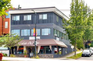 Photo 1: 3307 DUNBAR Street in Vancouver: Dunbar Retail for sale (Vancouver West)  : MLS®# C8040447