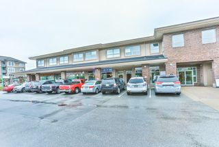 Photo 18: 122 6820 188 Street in Surrey: Cloverdale BC Business for sale (Cloverdale)  : MLS®# C8012243