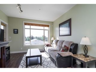 """Photo 10: 509 8067 207 Street in Langley: Willoughby Heights Condo for sale in """"Yorkson Parkside 1"""" : MLS®# R2580109"""