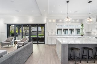 Photo 6: 3369 TRUTCH Street in Vancouver: Arbutus House for sale (Vancouver West)  : MLS®# R2527893