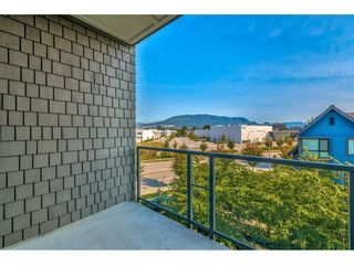 """Photo 5: 312 2307 RANGER Lane in Port Coquitlam: Riverwood Condo for sale in """"Freemont Green South"""" : MLS®# R2495447"""