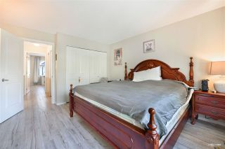 """Photo 14: 47 7233 HEATHER Street in Richmond: McLennan North Townhouse for sale in """"WELLINGTON COURT"""" : MLS®# R2572602"""