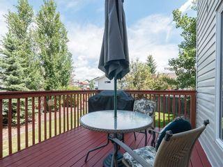 Photo 25: 208 WEST TERRACE Place: Cochrane House for sale : MLS®# C4192643