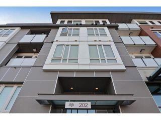 "Photo 2: 302 202 E 24TH Avenue in Vancouver: Main Condo for sale in ""MAIN"" (Vancouver East)  : MLS®# V1111289"