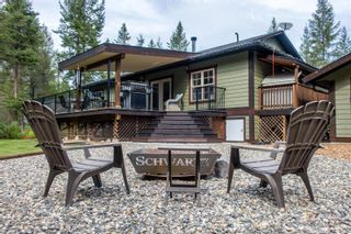 Photo 30: 1462 Highway 6 Highway, in Lumby: House for sale : MLS®# 10240075