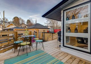 Photo 46: 418 13 Street NW in Calgary: Hillhurst Detached for sale : MLS®# A1101456