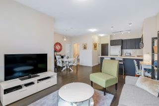 """Photo 6: 402 3133 RIVERWALK Avenue in Vancouver: South Marine Condo for sale in """"NEW WATER"""" (Vancouver East)  : MLS®# R2419191"""