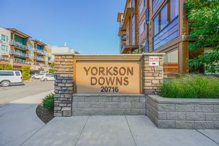 Photo 21: B424 20716 WILLOUGHBY TOWN CENTRE Drive in Langley: Willoughby Heights Condo for sale : MLS®# R2607429